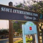 Seoul International Park