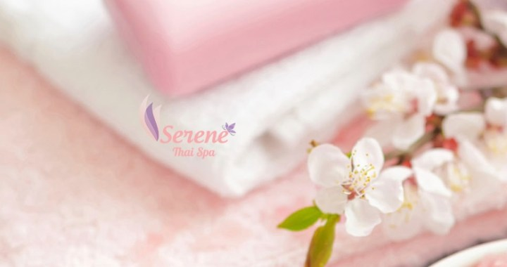 Serene Thai Massage