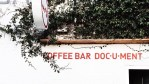Document Coffee Bar - Reopened
