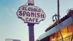 """El Cholo """"Cafe"""""""