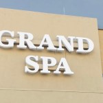 Grand Spa in Los Angeles