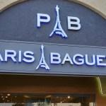 Paris Baguette Korean Bakery in LA