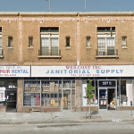Cleaning Supplies in Koreatown