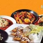 Kong Ji fusion restaurant