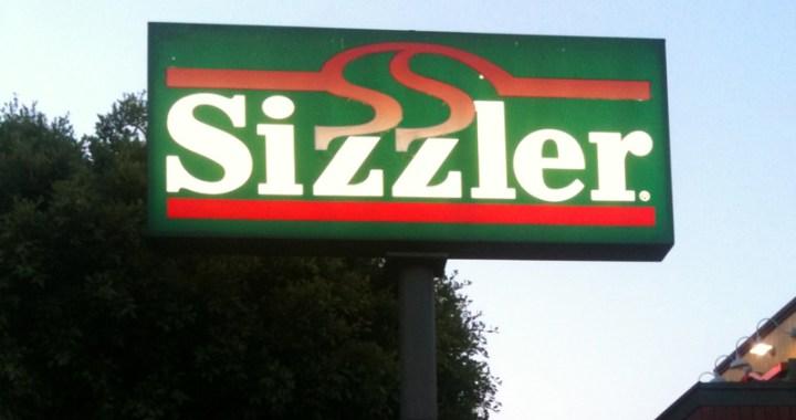 Sizzler Koreatown