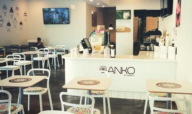 Anko Cafe