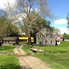 Alexandar Schaeffer Farm