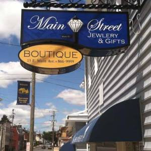 Main Street Jewelry and Gifts