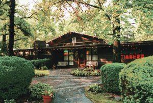 Timbers Restaurant & Dinner Theatre