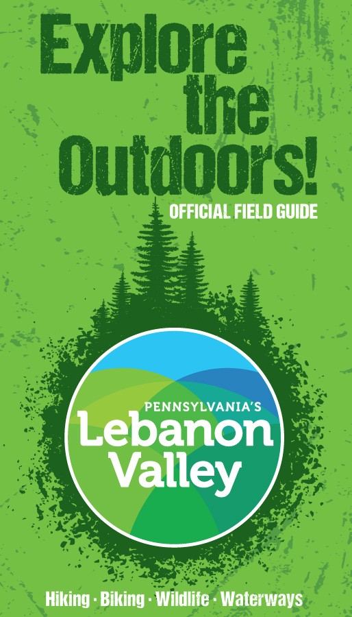 Click to View | Official Field Guide to the Lebanon Valley