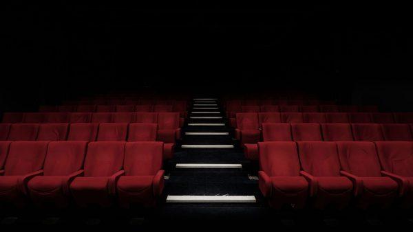 Holiday Movie Night, Allen Theatre, Annville