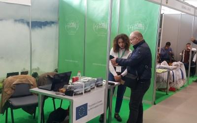 LURA PROMOTING RURAL KOSOVO IN ALBANIA