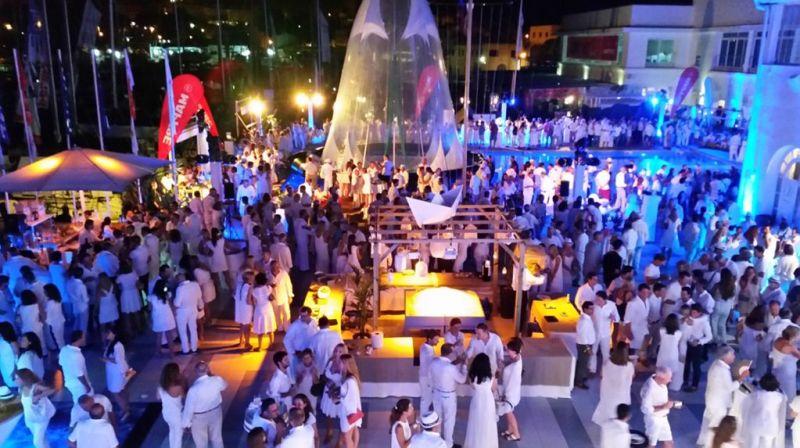 Party Marina Majorca