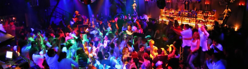 nightclubs mallorca