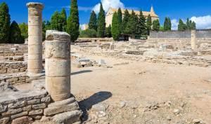 ruinas romanas Alcudia