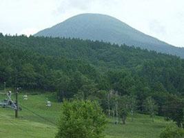 蓼科山 (七合目登山口ルート)