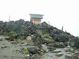 御嶽山(継子岳と池めぐり)