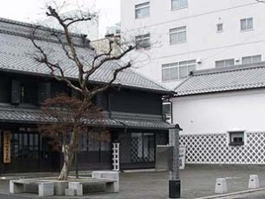 Free Wi-Fi is Available at Nakamachi Kurasshic-kan and Some Other Places in Matsumoto