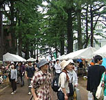 Five tips to enjoy Matsumoto Craft Fair
