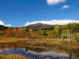 紅葉のピークは乗鞍高原へ。