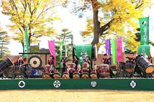 Photo credit: Matsumoto Castle homepage