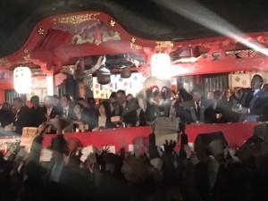 博物館的夜、2月活動/靜態&動態在松本通通都能體驗