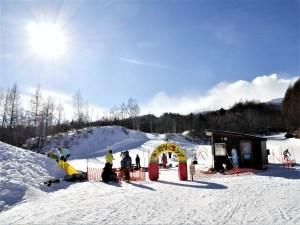 松本乘鞍玩雪完全攻略~親子遊、雪盆、雪球大戰、雪鞋健走~