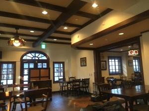 松本花月酒店 - 八十六温馆咖啡