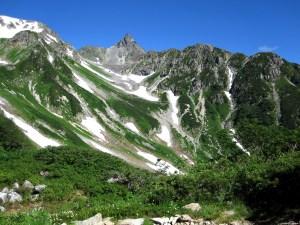 Berg Yari