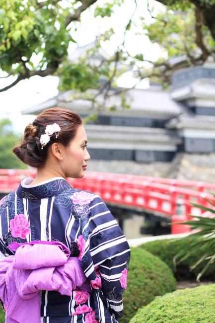 Sharon's Kimono World - Location d'authentique Kimono