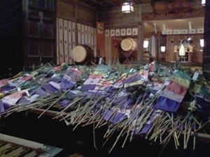 Yasaka-sama Festival