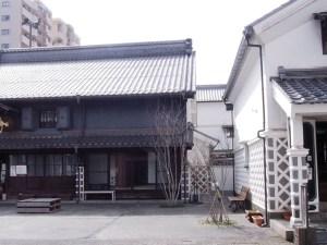 中町藏SHIKKU館
