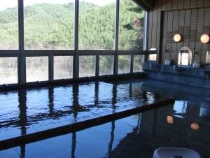 아나자와 온천(송이버섯산소 별관 히가시야마관)