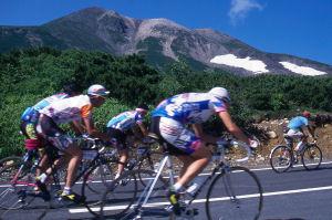 Norikura Mountain Cycling Race