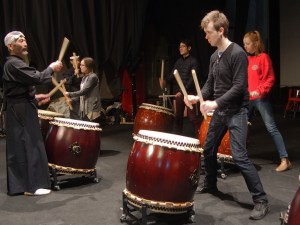 Taiko-Workshop
