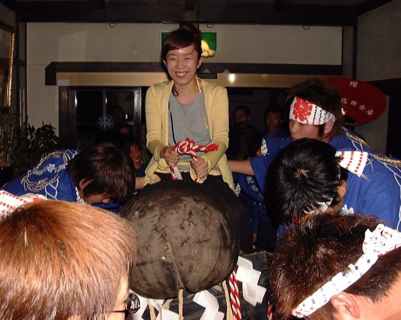 Dosojin Festival