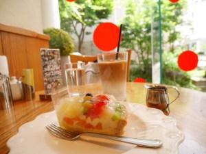 松本知名甜點義大利餐廳『5HORN』