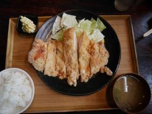 JR松本站周邊熟悉的平價及在地美食
