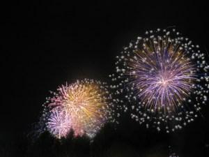 暑假松本熱鬧活動~松本祭典、花火大會