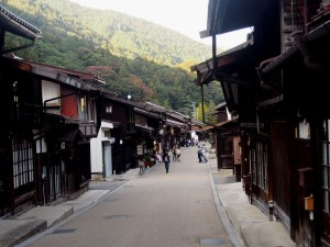 Visit places in Matsumoto and surrounding areas