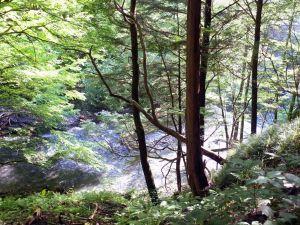 Tokugo Pass: The Old Road to Kamikochi