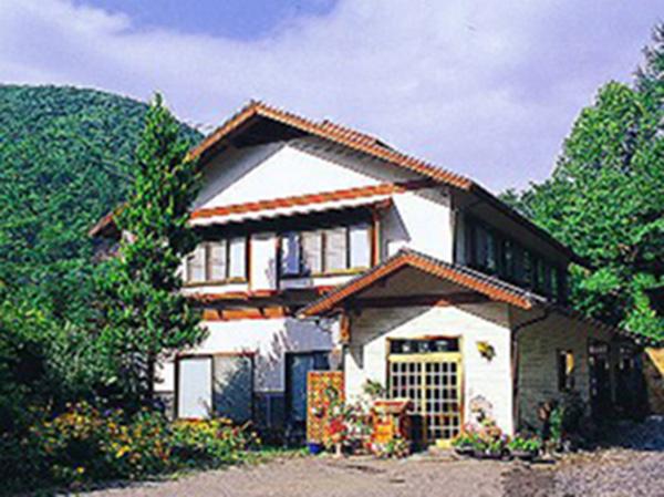 Minshuku Shibahara