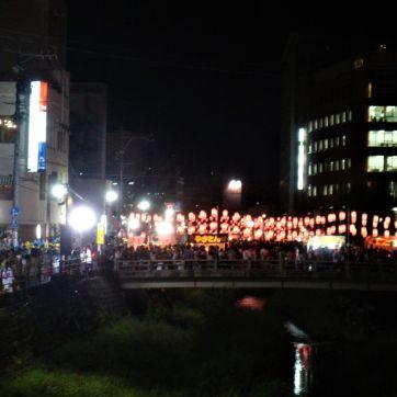 松本ぼんぼん2018夜2