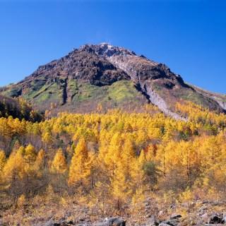 Камикоти,  гора Якедаке и пруд Таисё