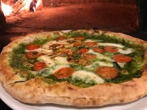 松本 Verde 披薩