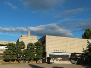 松本市立博物馆