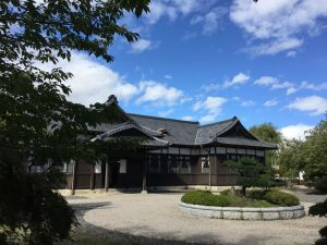 松本市歴史の里「建築講座」松本のたてもの2018