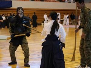 第12回松本武道祭(まつもとぶどうまつり)