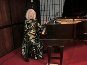 馬場屋敷ピアノリサイタル ー星へのプレリュードー