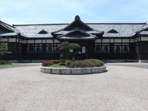 松本市歴史の里